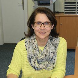Irene Witwer